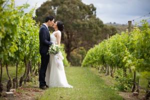 Pop Up Weddings Yarra Valley